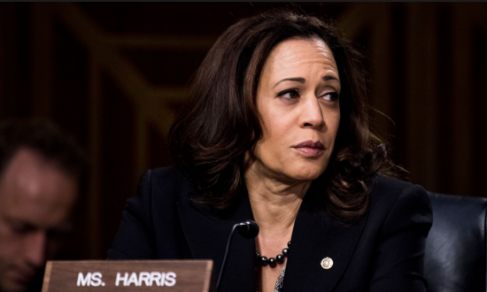 U.S. Senator Kamala D. Harris to Introduce Bill Aimed at Expanding Protections for Nail Salon, Farm Workers Exposed to Dangerous Chemicals in the Workplace
