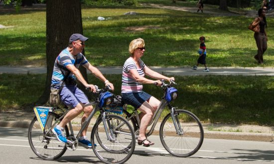 NYC Gets Interest from 12 Companies for  'Dockless' Bike Pilot