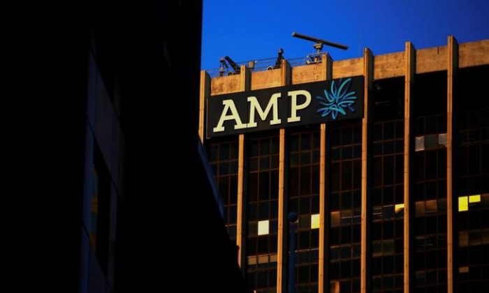 AMP chief executive Craig Meller quits over scandals