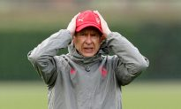 Arsenal Boss Wenger to Leave Club After Two Decades in Charge