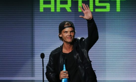 Swedish Electronic Music DJ Avicii Found Dead at Age 28