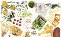 Authentic Japanese Snacks, Delivered to Your Doorstep