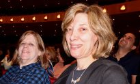 Shen Yun's Music Is Beautiful and Calming, Commercial Designer Says