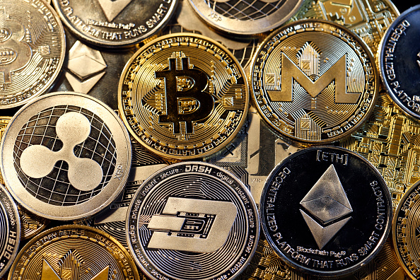 After the Crash, Dreams Die Hard for Wall Street Crypto Bankers