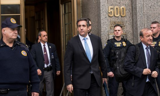 Prosecutors Overreach in Their Case Against Michael Cohen
