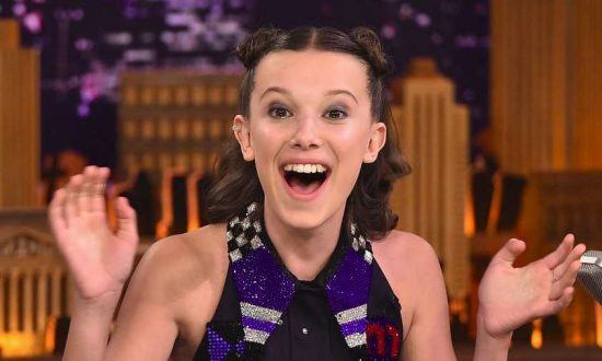 Millie Bobby Brown Becomes Youngest Person to Make the Time 100 List