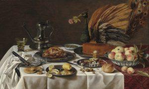 Shakespeare's Feasts of Fancy