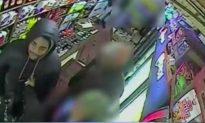 Police Still Looking for Man Who Hit Girl with Can of Lasagna at Bronx Bodega