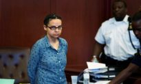 New York Nanny Convicted of Stabbing Her Two Young Charges to Death