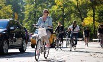 Central Park Car Ban to Begin This Summer, de Blasio Says