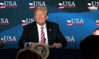 Trump Touts Syria Strike as Cuban Immigrants Share Success Stories