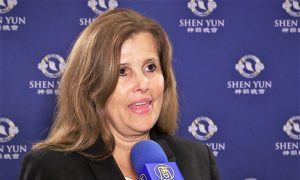 'You've just got to see Shen Yun,' Artesia Mayor Says