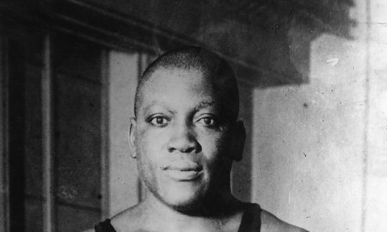 Trump Considers 'Full Pardon' for Boxer Jack Johnson After Speaking With Sylvester Stallone