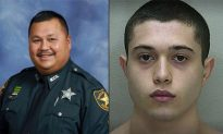 Florida School Resource Officer Arrests Shooter Accused of Injuring Student