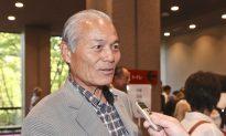 Company President Feels a Healing Effect From Shen Yun