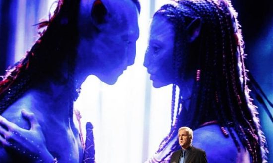 'Avatar' Director Cameron Says He Still Hopes to Film Four Sequels