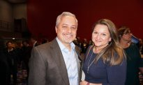 Publisher Says Shen Yun Is 'Pure Perfection'