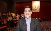 Marketing Director Says Shen Yun's Digital Backdrop Magical