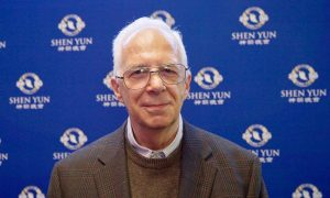 Psychologist: Shen Yun's Effort to Bring Back Culture Is Impressive