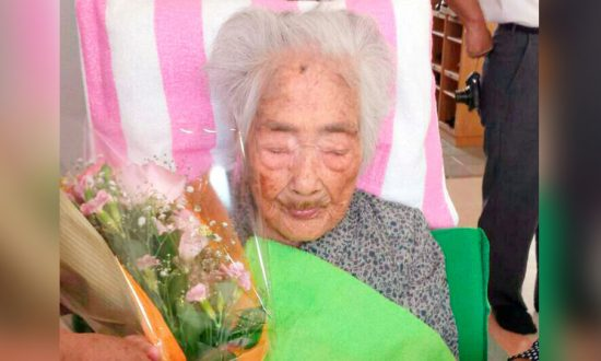 World's Oldest Known Person Has Died–Here's Where She Was From