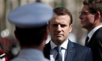 France's Macron Says He Has No 'Plan B' for Iran Nuclear Deal