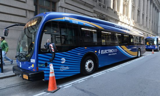 MTA to Shakeup Bus System in All 5 Boroughs