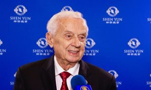 Council Member Says Shen Yun Is 'Outstanding, Very Educational'