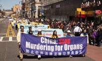19 Years Later, New Yorkers Remember Historic April 25 Appeal in China
