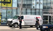 Driver Kills 10, Injures 15 Plowing Van into Crowd on Toronto Sidewalk—Suspect ID'd