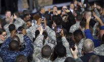 China-Made Huawei Phones Sold at US Bases Could Be Spying on American Soldiers