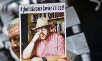 Mexico Arrests Alleged Killer of Drug War Journalist, Says Minister