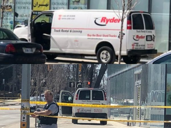 Toronto van attack victims include young professional, South Korean citizens, others