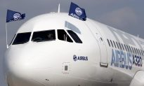 Airbus Confirms Plans to Raise A320 Output to 63 a Month