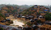 EU To Extend Arms Embargo On Burma