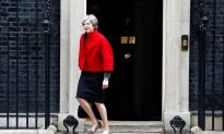 British PM May Feels More Heat Over EU's Customs Union