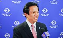 City Council Member Says Shen Yun Performance Is Meaningful