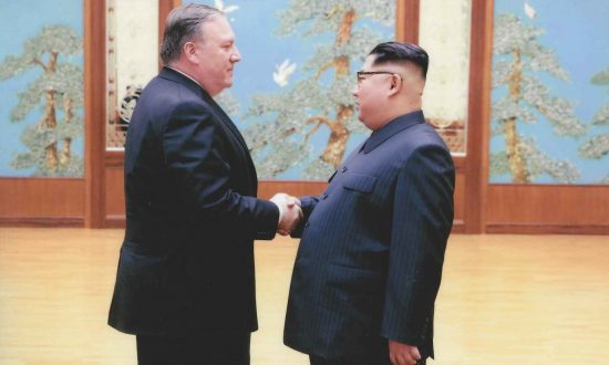 North Atlantic Treaty Organisation chief hails Korea meet as 'encouraging' first step