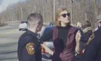 Port Authority Commissioner Resigns After Dashcam Footage of Interaction with Police Emerges