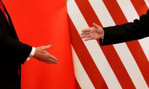 Former Presidential Campaign Adviser Andrew Puzder on the US–China Trade Relationship