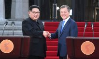 South Korean President Says Trump Should Win Peace Prize