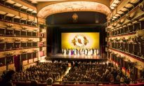 Despite Beijing's Attempts to Thwart Shen Yun's Tours in Europe and Beyond, Performing Arts Company Flourishes