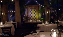 Little Door: Where Free Spirits and Hollywood Stars Go to Dine in Los Angeles