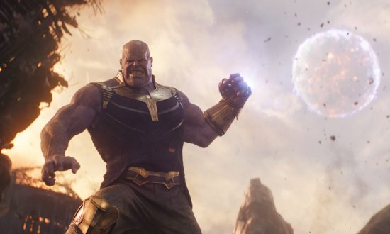 Movie Review: 'Avengers: Infinity War': Quantity Over Quality