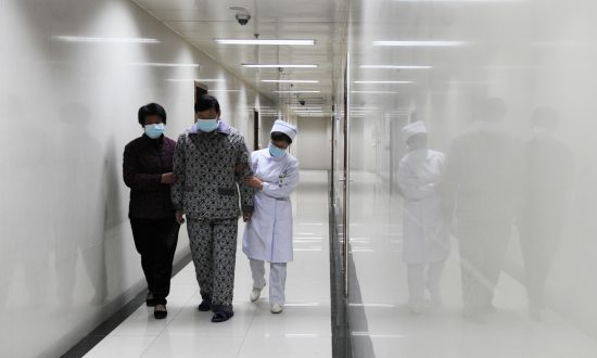 Recent Sacking of Hospital Officials in Chinese Province Reveals Rampant Corruption in Medical Field