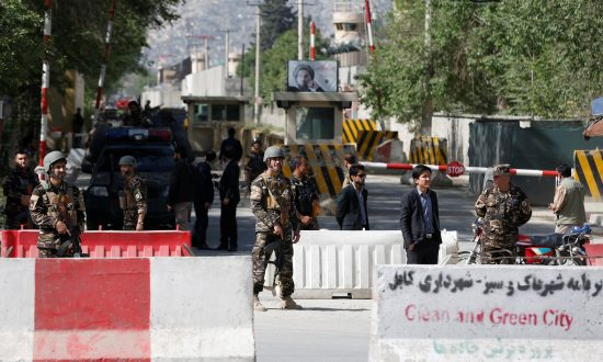 Eight Journalists Among 21 Dead in Islamic State Attack on Kabul
