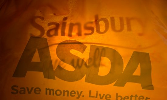 Watch here: Sainsbury's boss sorry for singing 'We're In The Money'