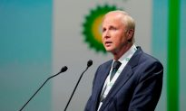Slow-Acting Poison Used on BP Boss in Russia, Former Employee Claims