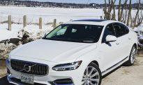 2018 Volvo S90 T8 PHEV AWD