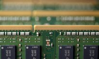 US Sanctions Put Chinese Chipmaker on the Brink of Shutdown