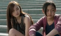 Film Review: 'Angels Wear White'